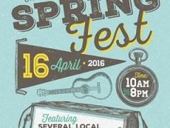 REV Spring Fest 2016