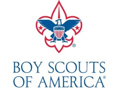 Local Boy Scouts from Troop 11, Smyrna GA Honor Soldiers