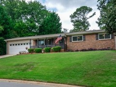 Gorgeous Renovated Ranch in Smyrna for Sale