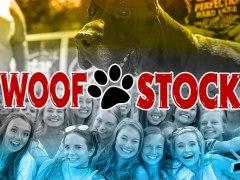 Woofstock 2016