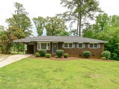 Smyrna Vinings Featured Home Close to Silver Comet