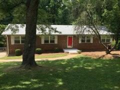 Cute Home for Sale in Deerwood