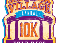 2017 Smyrna Village 10K Road Race