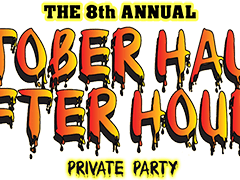 8th Annual October Haunt After Hours