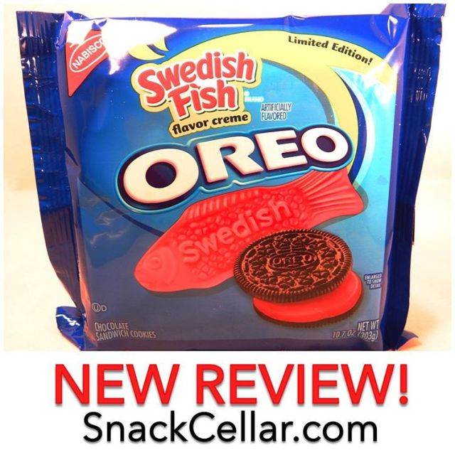 New review is up on SnackCellarcom! Follow us snackcellar andhellip