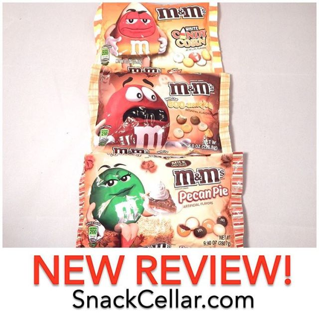 New review is up on SnackCellarcom! Follow snackcellar and clickhellip
