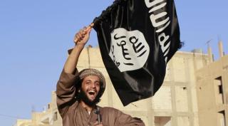 Garde la pêche avec Daesh! - Trop comique l'état Islamique!