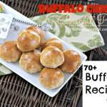 Best Buffalo Recipes