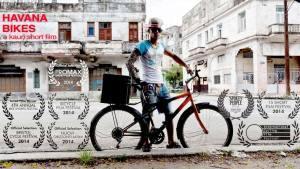 Havana Bikes short film