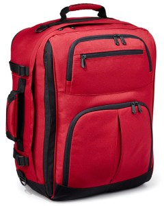 Rick Steves Convertible Carry-on Backpack