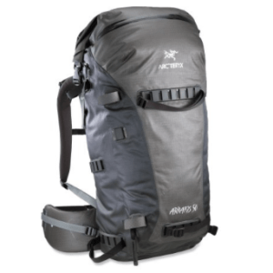 Arcteryx Arrakis 50 Pack
