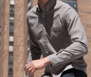 Outlier Air Forged Oxford