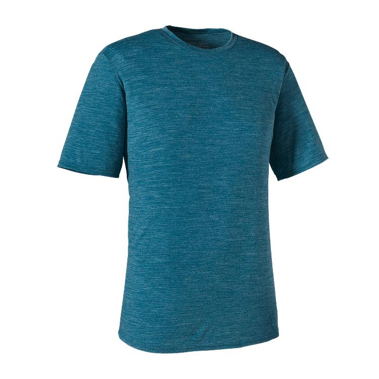 Why merino wool t shirts are the best travel t shirts for Merino wool shirts for travel