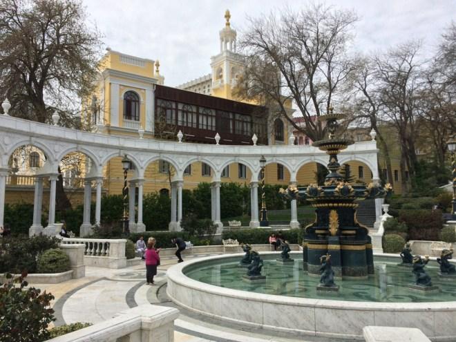 Philharmoniya Park