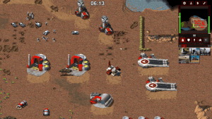 The memories of Command & Conquer