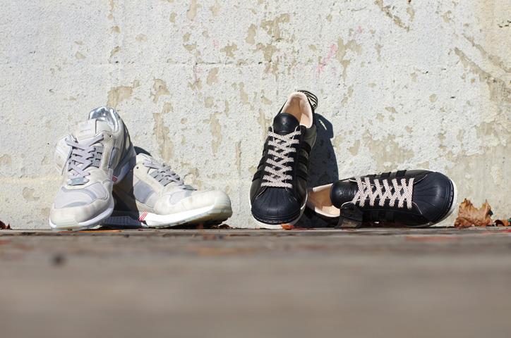 "Photo02 - adidas Originals ""MADE FOR"" 「10th Anniversary Tokyo Pack」"