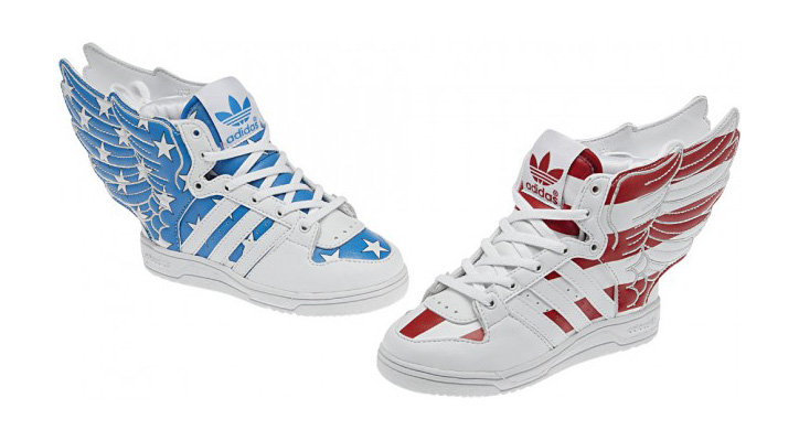 Photo02 - ADIDAS ORIGINALS BY JEREMY SCOTT KIDS