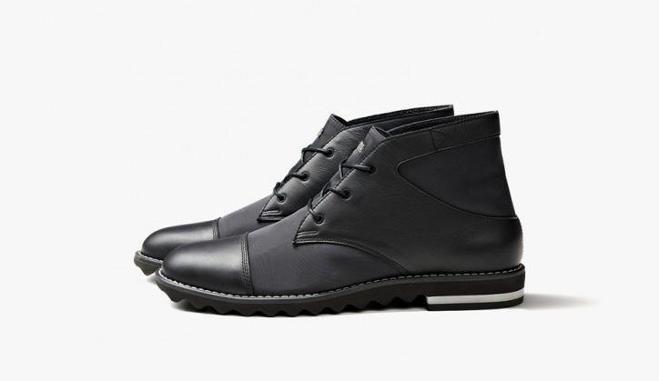 Photo02 - adidas SLVR Spring/Summer 2013 Men's Shoe Collection