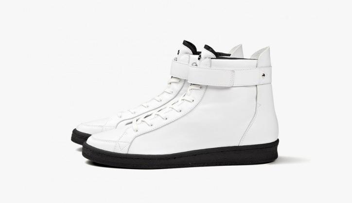 Photo12 - adidas SLVR Spring/Summer 2013 Men's Shoe Collection