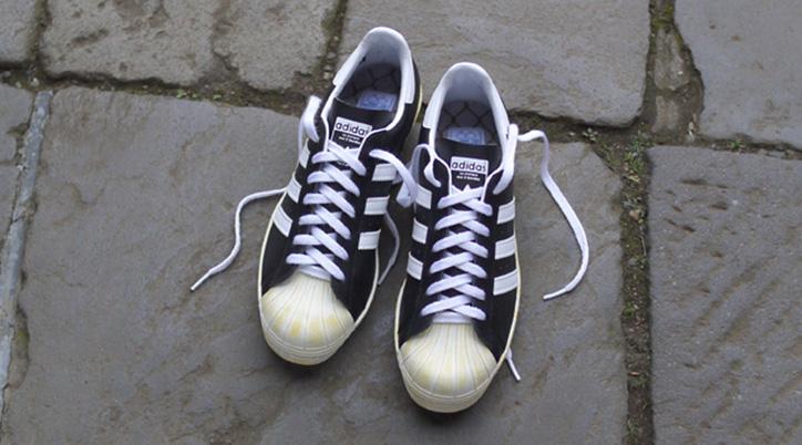 Photo07 - mita sneakers x adidas Originals CP 80s MITA / SS 80s MITA / TOBACCO MITA
