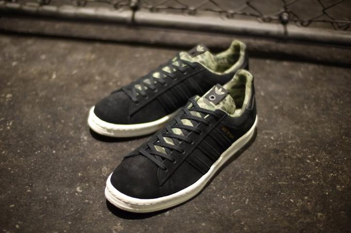 Photo04 - UNDFTD x BAPE® x adidas Consortium