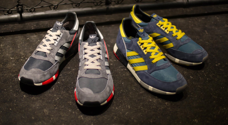 "adidas BOSTON SUPER OG ""BOSTON SUPER PACK"" ""LIMITED EDITION for CONSORTIUM"""