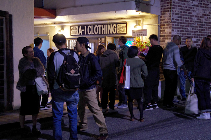 Photo09 - A-1 CLOTHING 真柄氏に「adidas Collectors Project」についてインタビュー