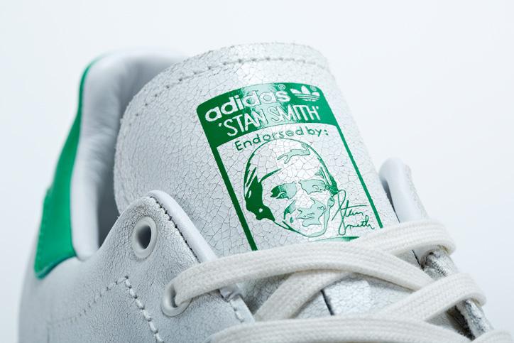 Photo07 - adidas Consortium Stan Smithがドーバーストリートマーケット銀座で限定発売