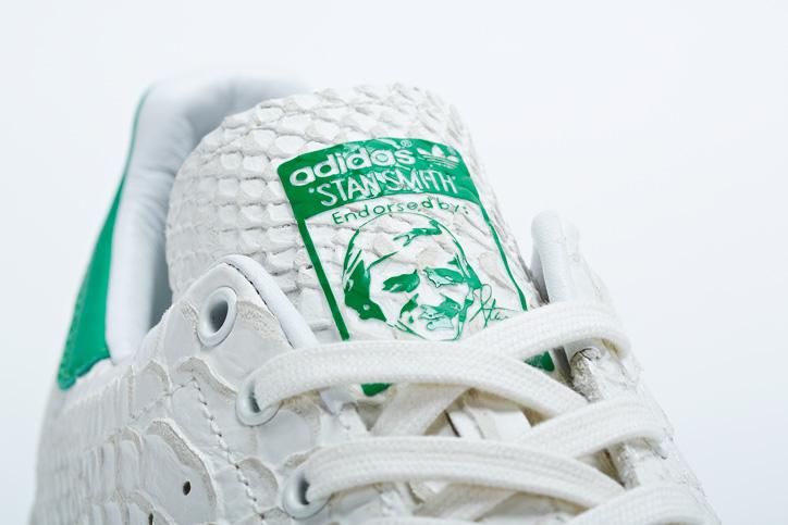 Photo11 - adidas Consortium Stan Smithがドーバーストリートマーケット銀座で限定発売