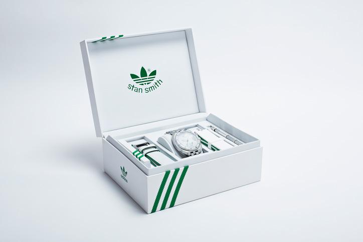 Photo21 - adidas Consortium Stan Smithがドーバーストリートマーケット銀座で限定発売