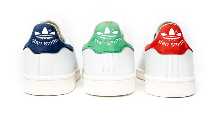 Photo01 - adidas Originals Stan Smith 発売決定