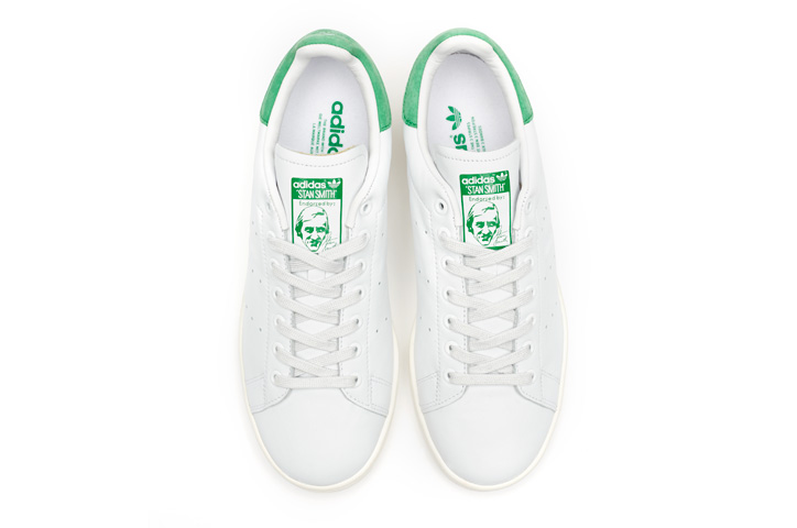 Photo03 - adidas Originals Stan Smith 発売決定