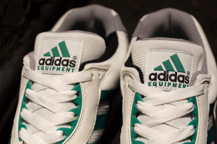 "Photo04 - adidas ""EQUIPMENT SERIES"" が adidas Originals の最上級プロダクト ""CONSORTIUM"" より復刻"