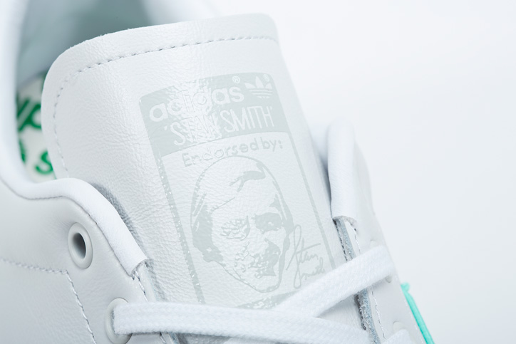 "Photo04 - Consortium STAN SMITH Collaboration Pack 第4弾としてadidas Consortium x Play ""Stan Smith Play""が発売"