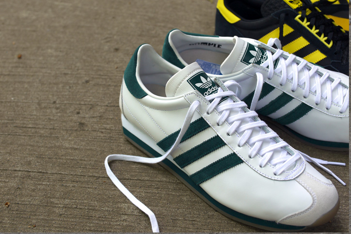 Photo05 - adidas Originals for mita sneakers 第9弾 「CTRY OG MITA」「ZX500 OG MITA」が発売