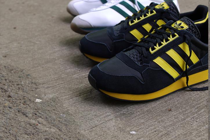 Photo11 - adidas Originals for mita sneakers 第9弾 「CTRY OG MITA」「ZX500 OG MITA」が発売