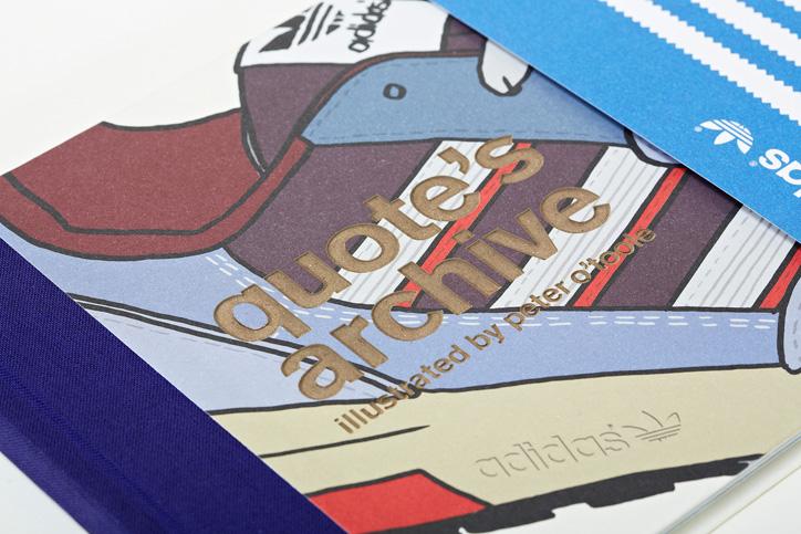 Photo12 - adidas Originals present Quote's Archive が発売