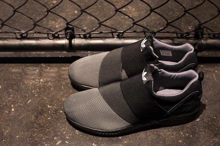 Photo02 - アディダスは、adidas Originals for mita sneakers Selectionとして3モデルをリリース