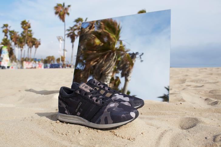 Photo04 - アディダス コンソーシアムより「LOS ANGELES x UNDFTD」コレクションが発売