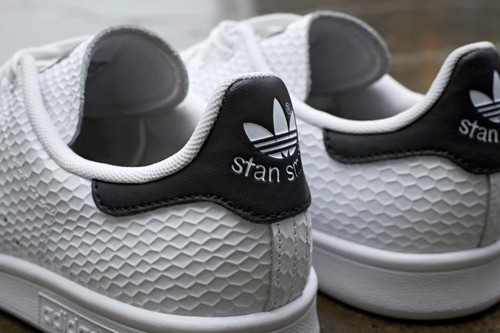Photo16 - アディダスから、スタイルとシンプルな美しさを持つ Stan Smith 新作登場