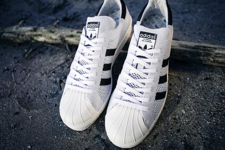 Photo07 - adidas consortium より SUPERSTAR 80S PRIMEKNIT が発売