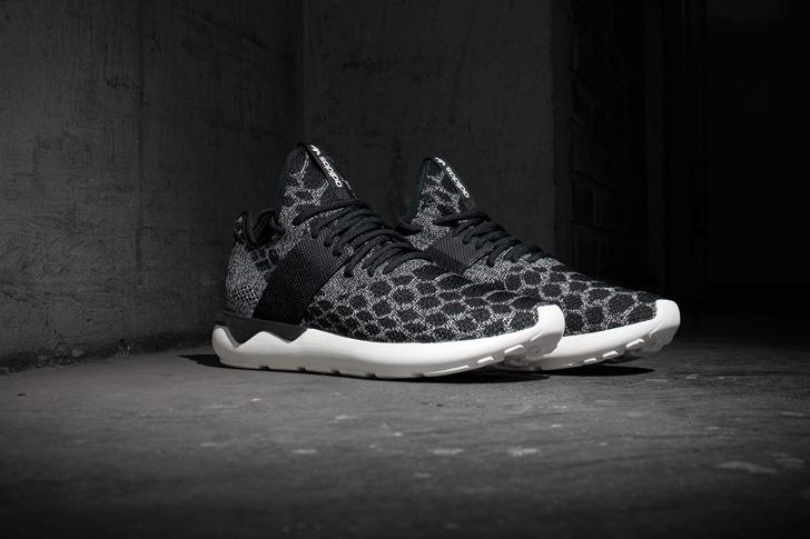 Photo02 - adidas OriginalsよりTubular Runner Snake Primeknitを発表