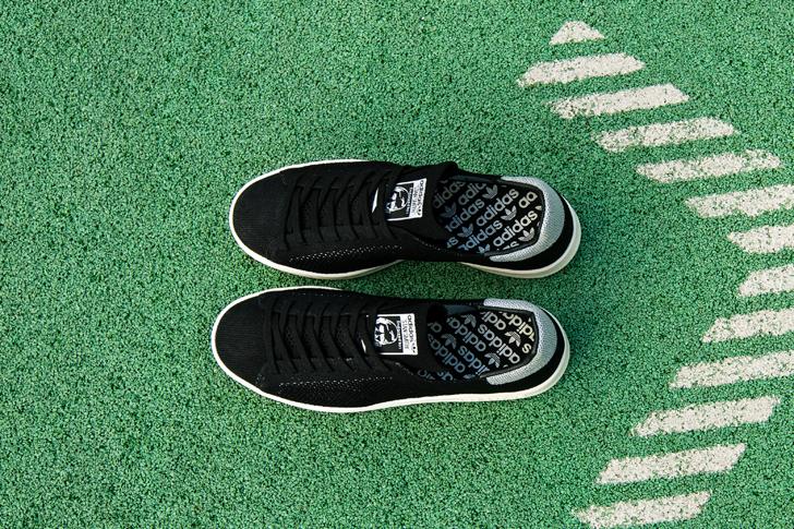 Photo03 - adidas consortiumよりリフレクターの糸が編み込まれたSTAN SMITH PRIMEKNIT REFLECTIVEが発売