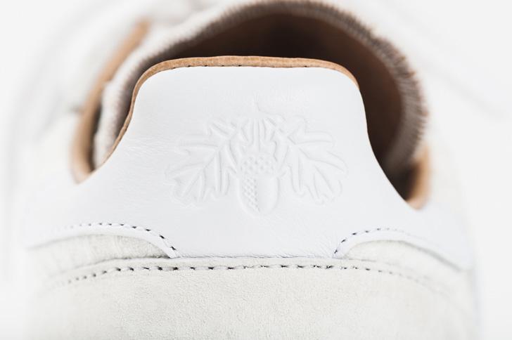 Photo05 - adidas Consortiumより、ドイツのA KIND OF GUISEとのコラボモデルNEW YORKが発売