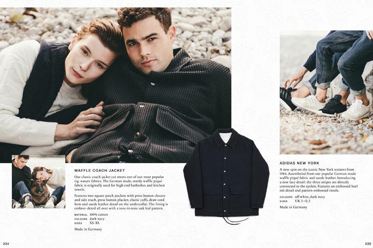 Photo21 - adidas Consortiumより、ドイツのA KIND OF GUISEとのコラボモデルNEW YORKが発売
