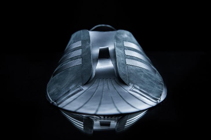 Photo27 - アディダスのFuturecraftシリーズ 第2弾Futurecraft Leather SuperstarがNY、ロンドン、東京で限定販売