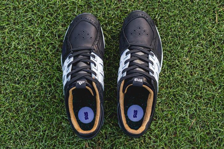 """Photo12 - アディダス コンソーシアムよりスウェーデンのスニーカーショップSneakersnstuffとのコラボレートによる""""TEE TIME"""" PACKが発売"""