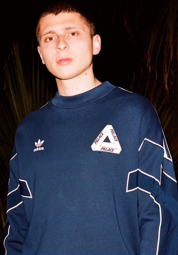 Photo07 - アディダス オリジナルスは、ロンドン発のスケートブランドPALACEと再び手を組みadidas Originals by PALACEを発売