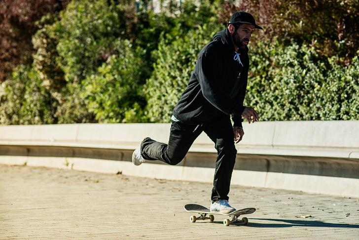 Photo10 - アディダス スケートボーディングから、待望のルーカス・プイグのシグニチャーシューズLucas Premiere ADVが登場