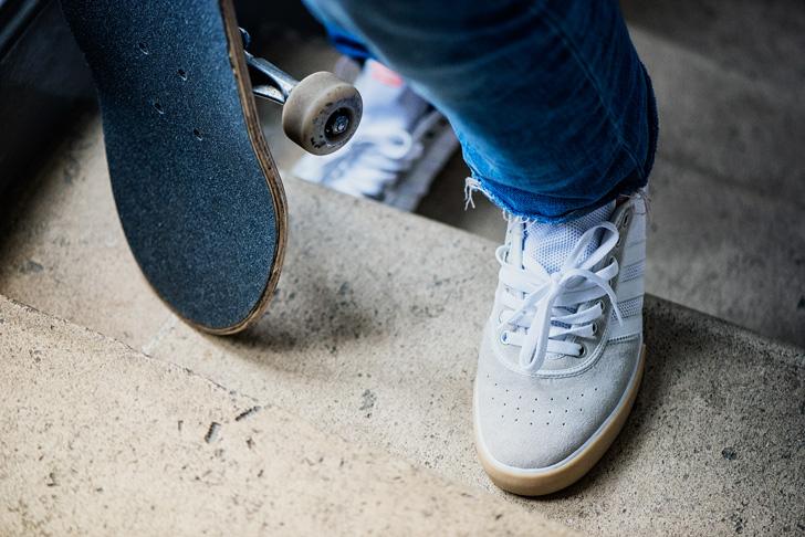 Photo14 - アディダス スケートボーディングから、待望のルーカス・プイグのシグニチャーシューズLucas Premiere ADVが登場